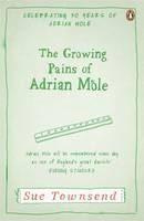 Townsend Sue: Growing Pains of Adrian Mole cena od 216 Kč