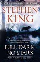 King Stephen: Full Dark, No Star cena od 178 Kč