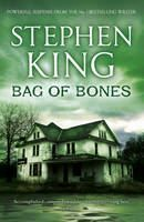 XXL obrazek King Stephen: Bag of Bones
