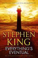 King Stephen: Everything's Eventual cena od 131 Kč