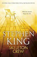 King Stephen: Skeleton Crew cena od 185 Kč