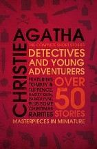 XXL obrazek Christie Agatha: Detectives Young Adventures