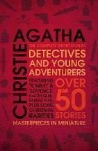 Christie Agatha: Detectives Young Adventures cena od 404 Kč