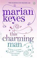 Keyes Marian: This Charming Man cena od 242 Kč