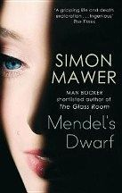 Mawer Simon: Mandel's Dwarf cena od 283 Kč