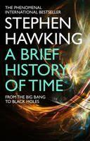Stephen Hawking: A Brief History of Time cena od 175 Kč