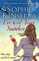 Kinsella Sophie: I've Got Your Number (ee) cena od 194 Kč