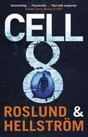 Roslund Hellström: Cell 8 cena od 194 Kč