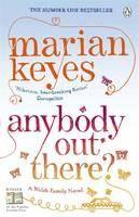 Keyes Marian: Anybody Out There? (OM) cena od 241 Kč