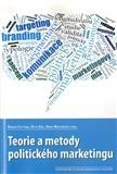 Teorie a metody politického marketingu cena od 368 Kč