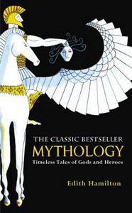 Hamilton Edith: Mythology cena od 161 Kč