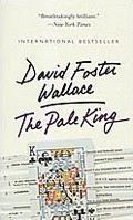 Wallace, David Foste: Pale King cena od 194 Kč