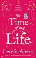 Ahern Cecelia: Time of My Life cena od 178 Kč