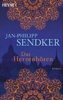 Sendker Jan: Herzenhoren cena od 226 Kč