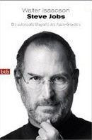 Isaacson Walter: Steve Jobs: Die autorisierte Biografie des Apple-Gründers cena od 323 Kč