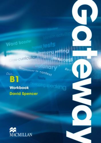 Spencer David: Gateway B1 - Workbook cena od 220 Kč