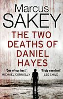 Sakey Marcus: Two Deaths of Daniel Hayes cena od 194 Kč