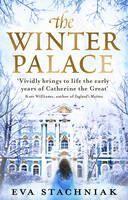 Stachniak Eva: Winter Palace cena od 218 Kč