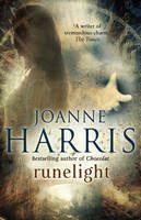 Joanne Harris: Runelight cena od 218 Kč