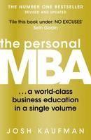 Kaufman Josh: Personal MBA cena od 289 Kč