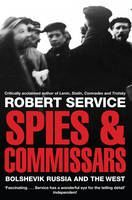 Service Robert: Spies and Commissars cena od 190 Kč