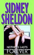 Sheldon Sidney: Nothing Lasts Forever cena od 161 Kč