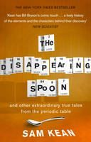 XXL obrazek Kean Sam: Disappearing Spoon