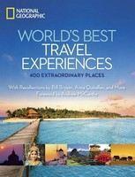 'Various': World Best Travel Experiances cena od 736 Kč