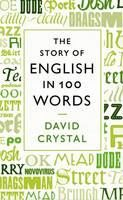 Crystal David: Story of English in 1000 Words cena od 229 Kč