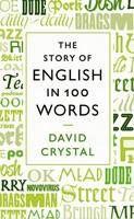Crystal David: Story of English in 1000 Words cena od 242 Kč