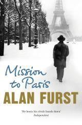 Furst Alan: Mission to Paris cena od 194 Kč