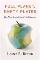 Brown: Full Planet, Empty Plates cena od 323 Kč