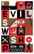Topol Jáchym: Devil's Workshop cena od 323 Kč