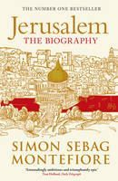 Montefiore Simon: Jerusalem cena od 412 Kč