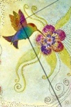 Hummingbird mini - link. cena od 256 Kč