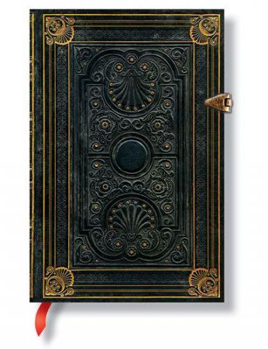 Zápisník - Nocturnelle Mini 100x140 Lined cena od 499 Kč