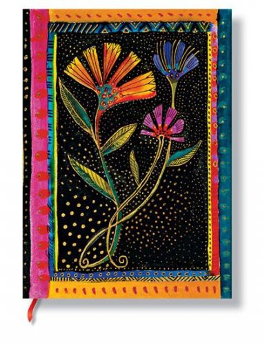 Zápisník - Nodding Blooms, micro 70x90 cena od 153 Kč