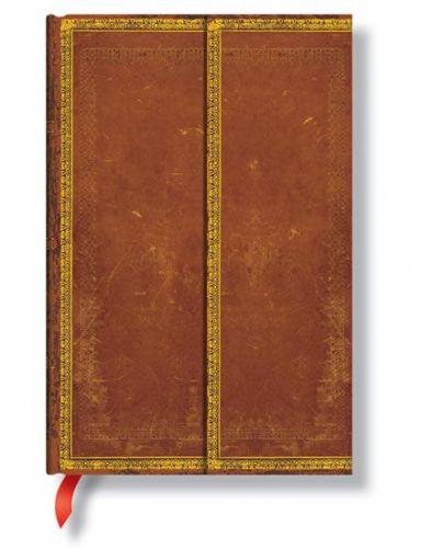 Zápisník - Handtooled Flexi Wrap, mini 95x140 cena od 311 Kč
