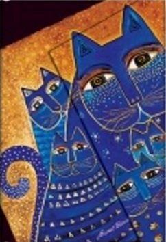 Mediterranean Cats Mini wrap - link. cena od 256 Kč