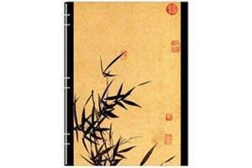 Zápisník - Bamboo, midi 120x170 cena od 252 Kč