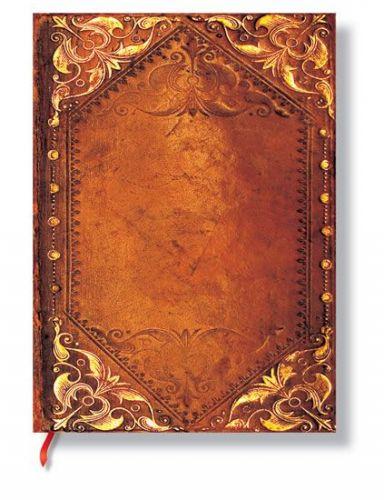 Zápisník - Poetical Remains, micro 70x90 cena od 0 Kč