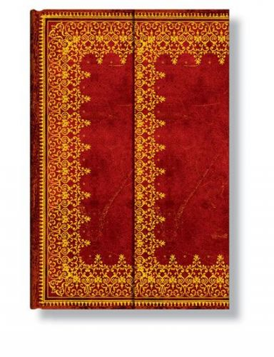 Zápisník - Foiled Flexi Wrap, mini 95x140 cena od 244 Kč