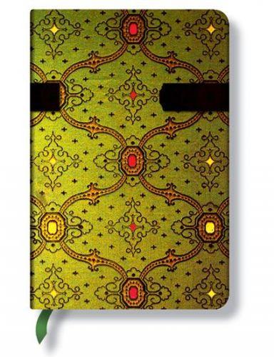 Zápisník - Vert, mini 95x140 cena od 388 Kč