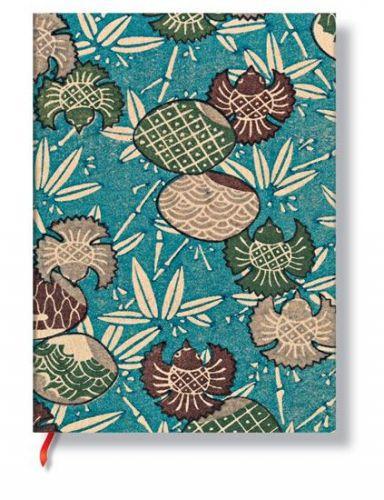 Zápisník - Kotori, micro 70x90 cena od 125 Kč