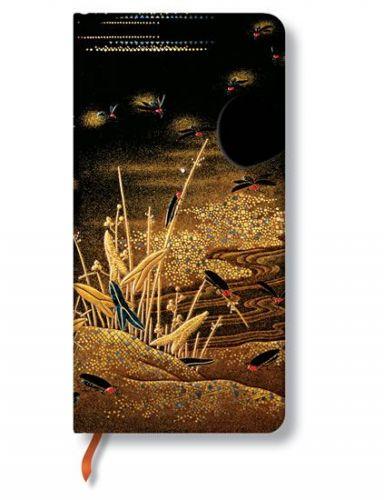 Zápisník - Hotaru, slim 90x180 cena od 248 Kč