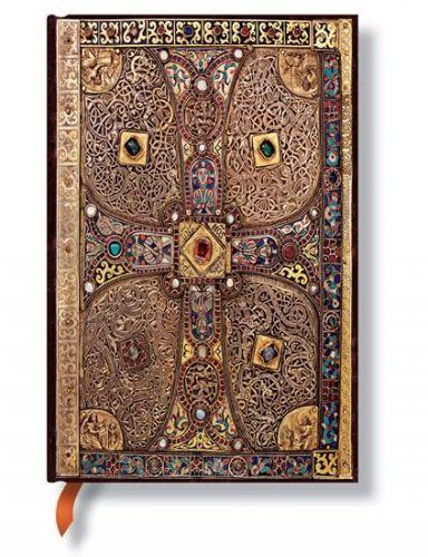 Zápisník - Lindau, mini 95x140 cena od 256 Kč
