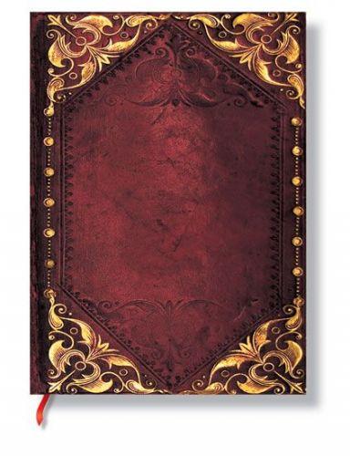 Zápisník - Pastoral Impulses, micro 70x90 cena od 162 Kč