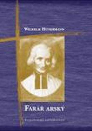 Wilhelm Hunermann: Farář arský cena od 166 Kč