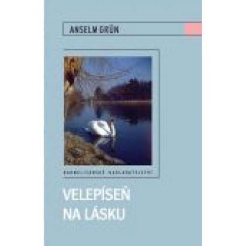 Anselm Grün: Velepíseň na lásku cena od 93 Kč
