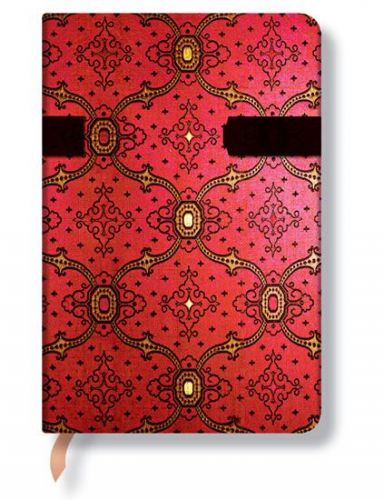 Zápisník - Cerise, mini 95x140 cena od 0 Kč